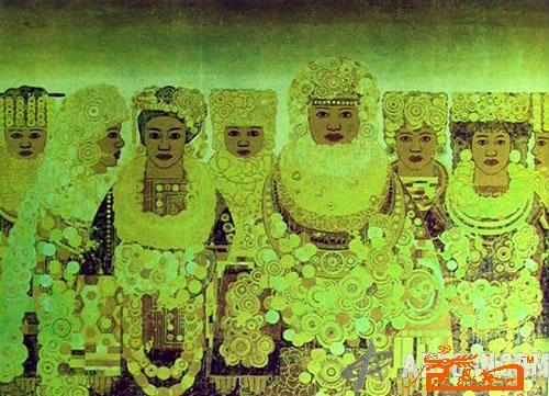 王建山 作品3 淘宝 名人字画 中国书画交易中心 中国书画